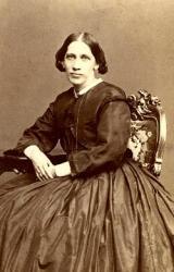 Karolina Sandell-Berg