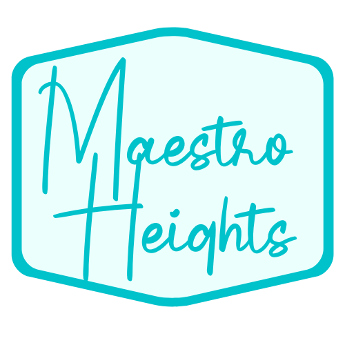 Maestro Heights-Gail Masinda